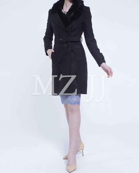 CT10211BK Coat