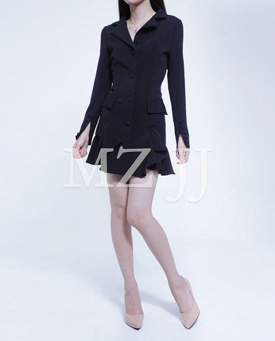 JK10231BK Jacket