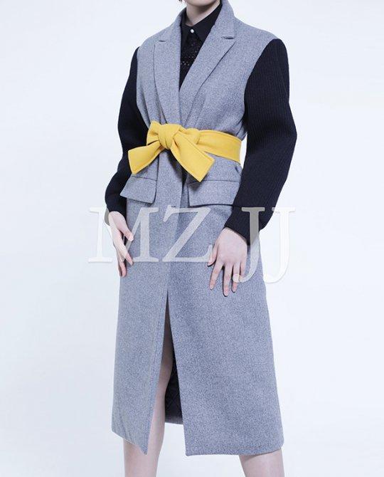 JK10326LGY Jacket