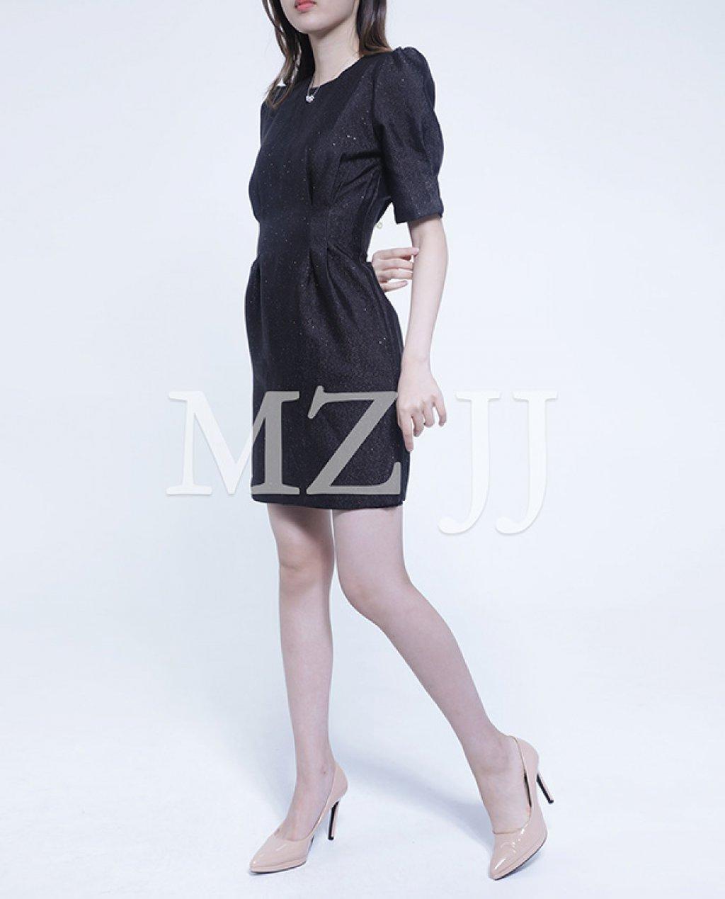 OP13466BK2 Dress