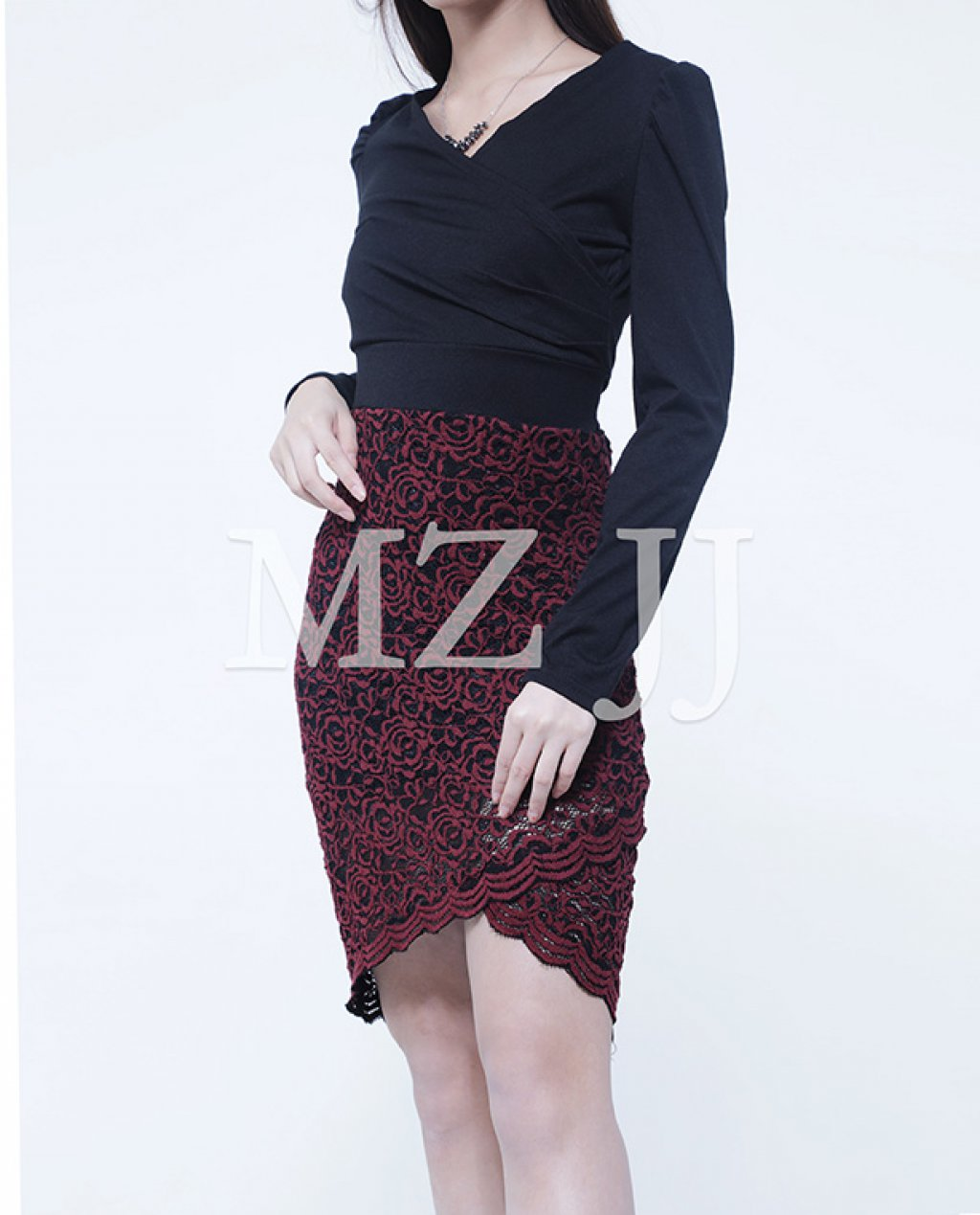 OP13481WI Dress