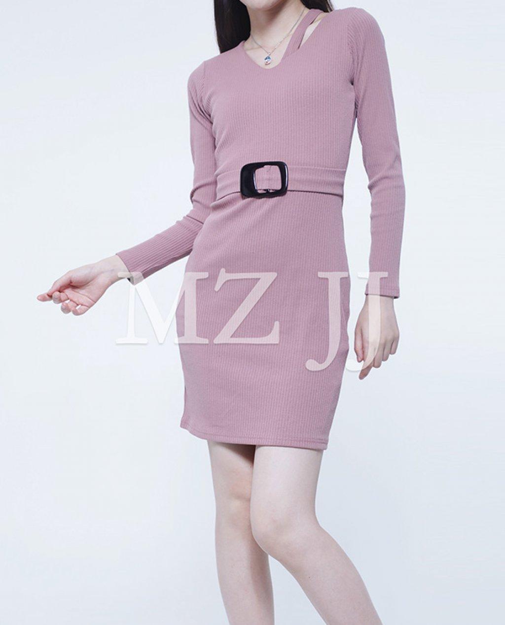 OP13484PK Dress