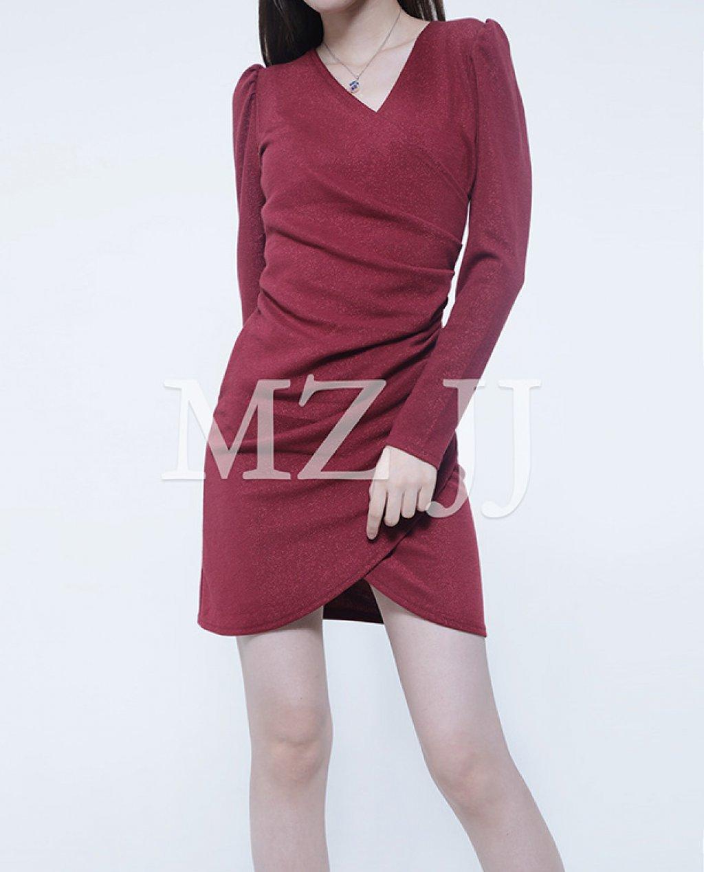 OP13486WI Dress