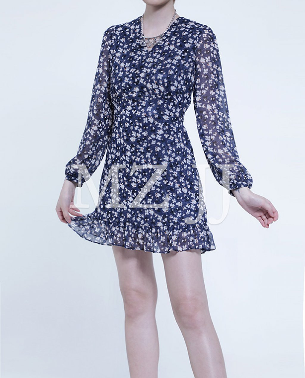 OP13490BK Dress