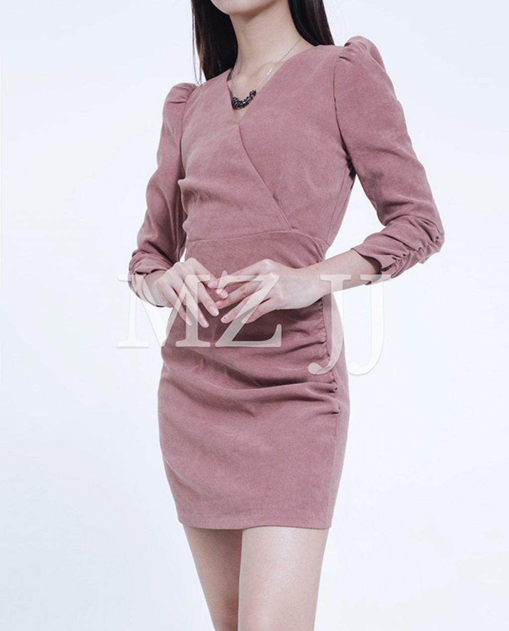 OP13491PK Dress