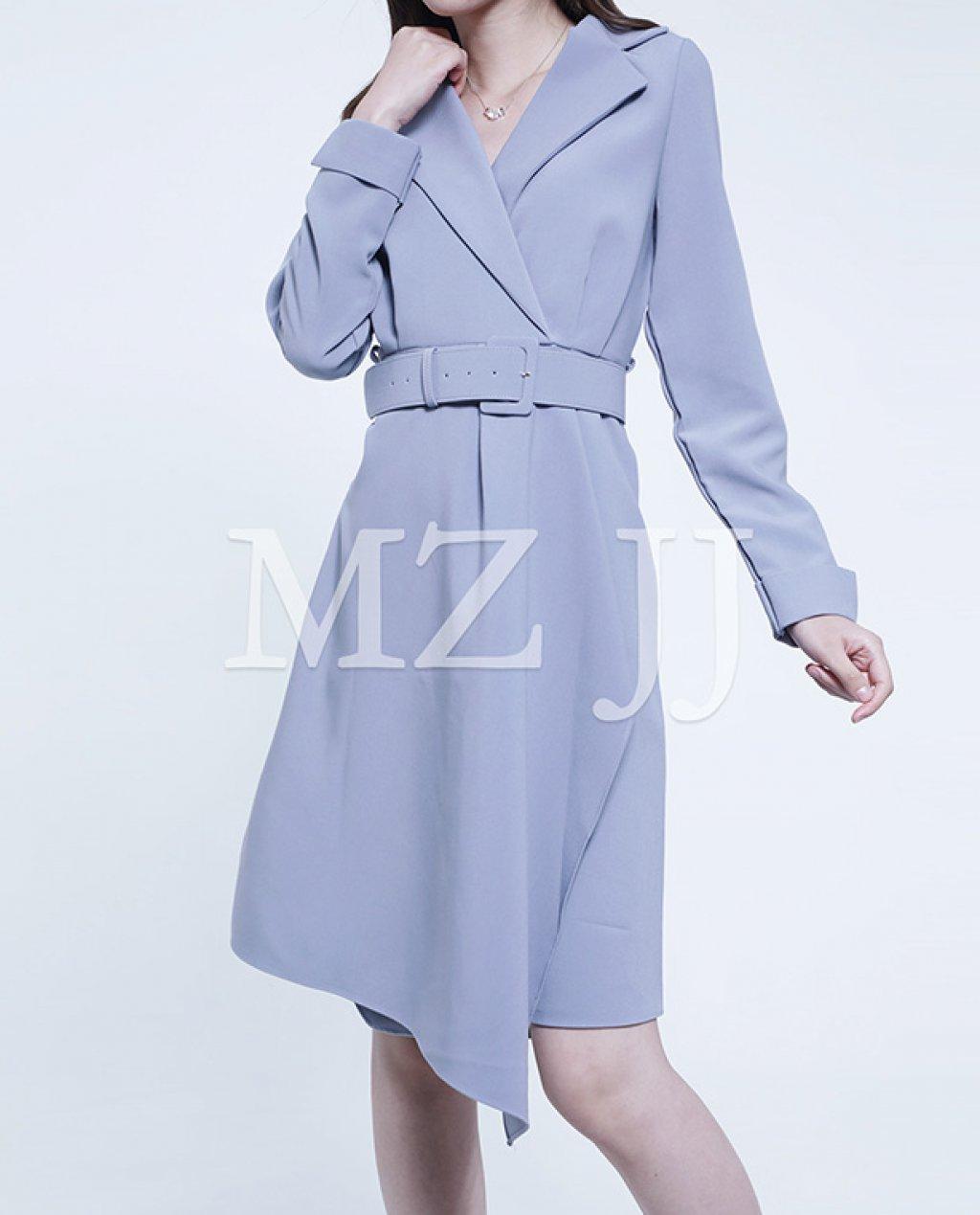 OP13499BU Dress