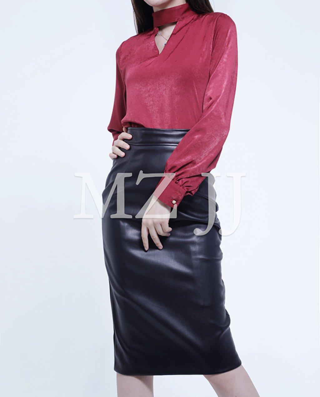 SK10925BK Skirt