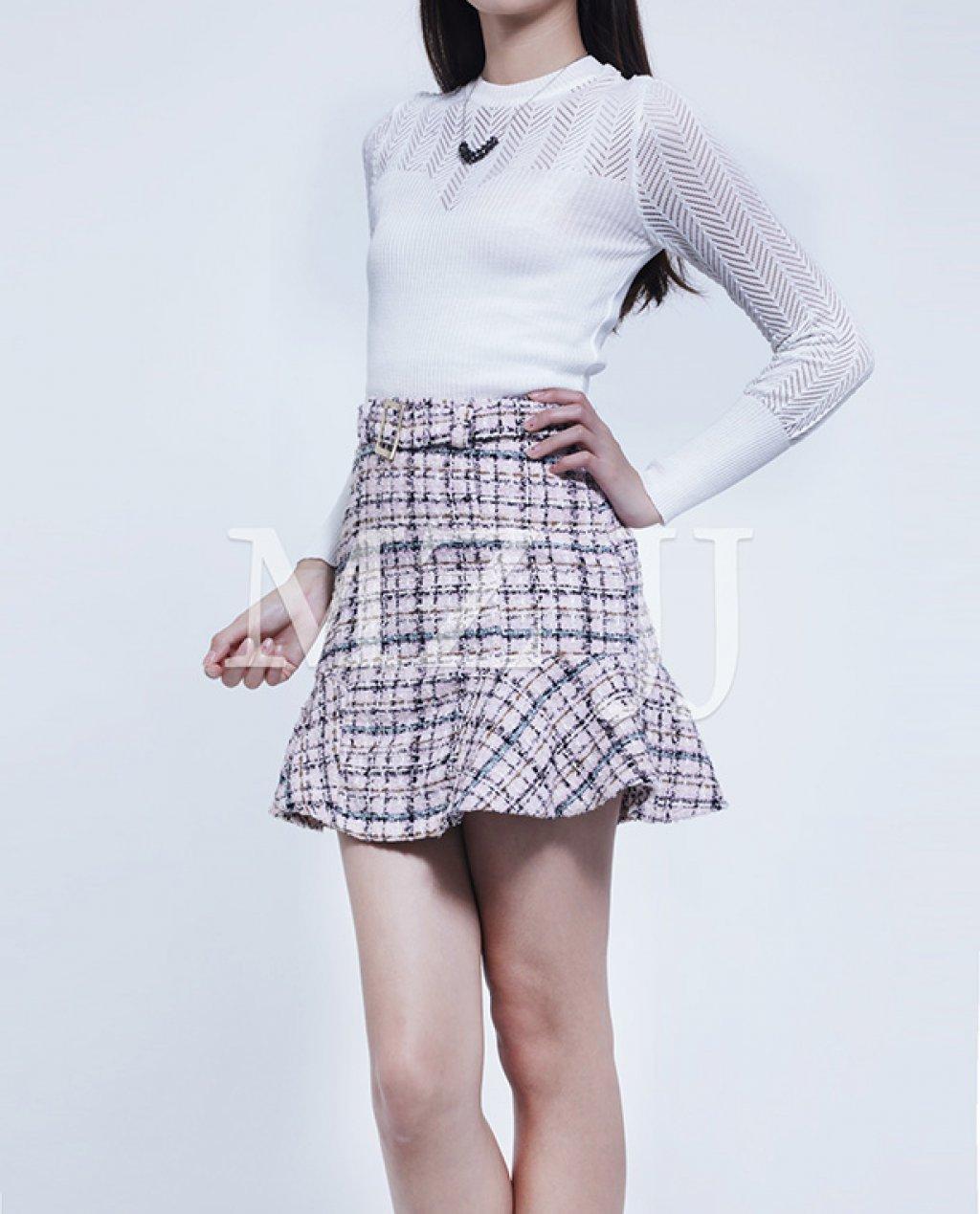SK10926PK Skirt