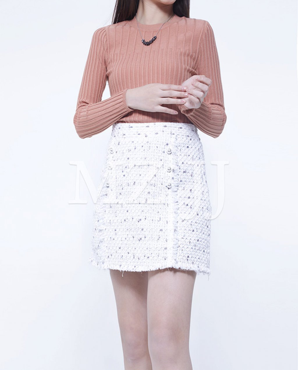 SK10928WH Skirt