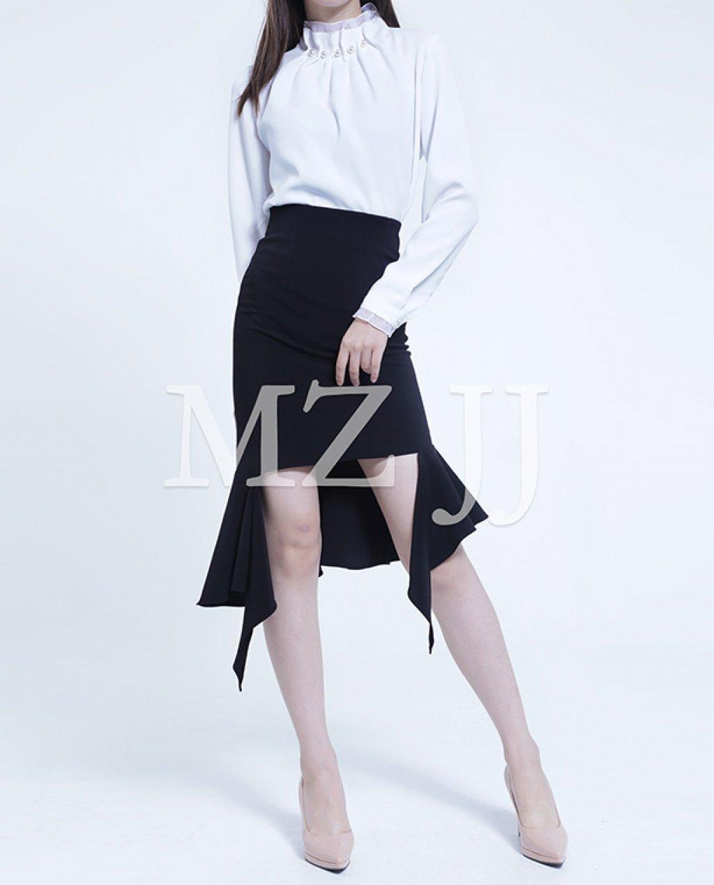 SK10930BK Skirt