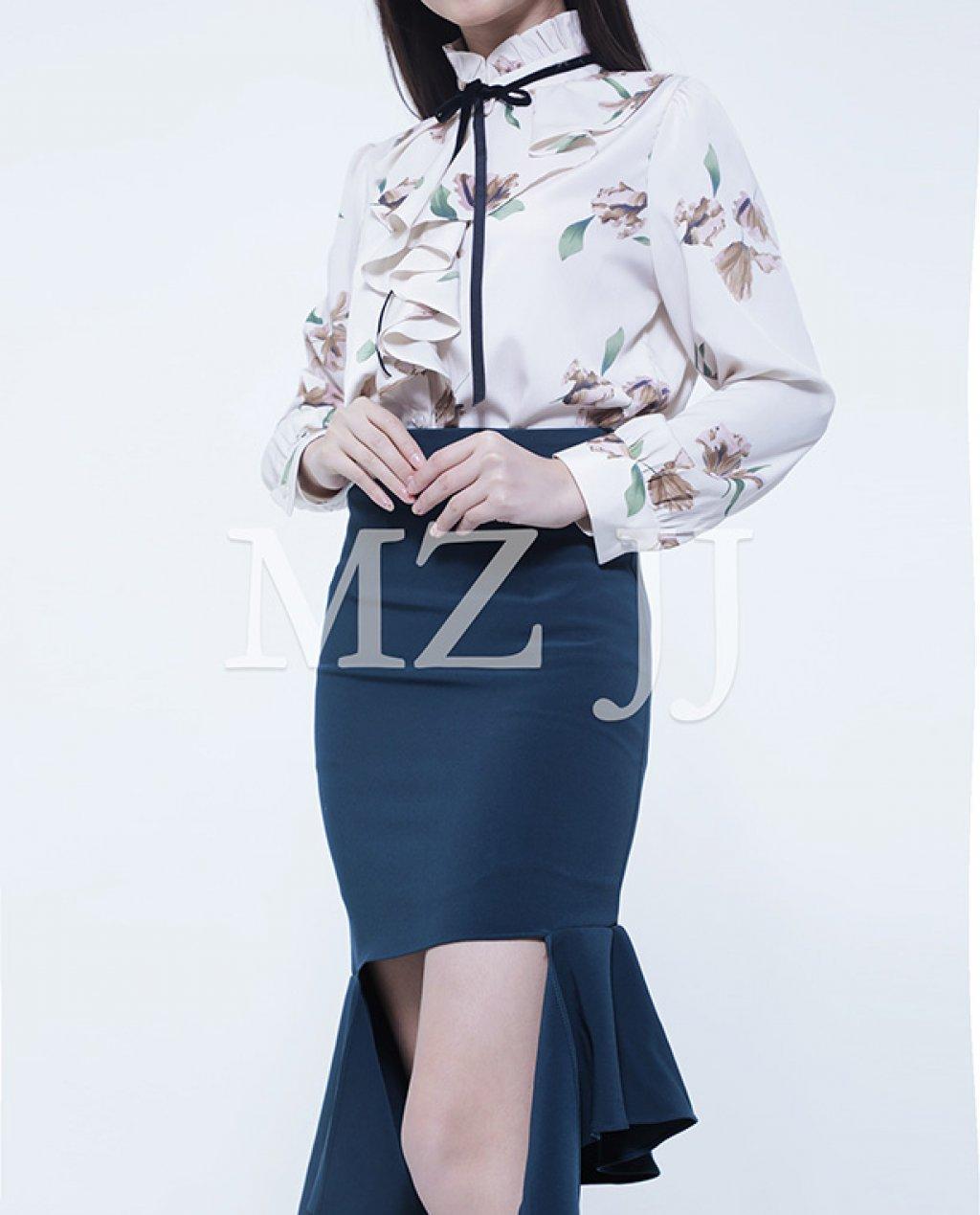 SK10930GN Skirt