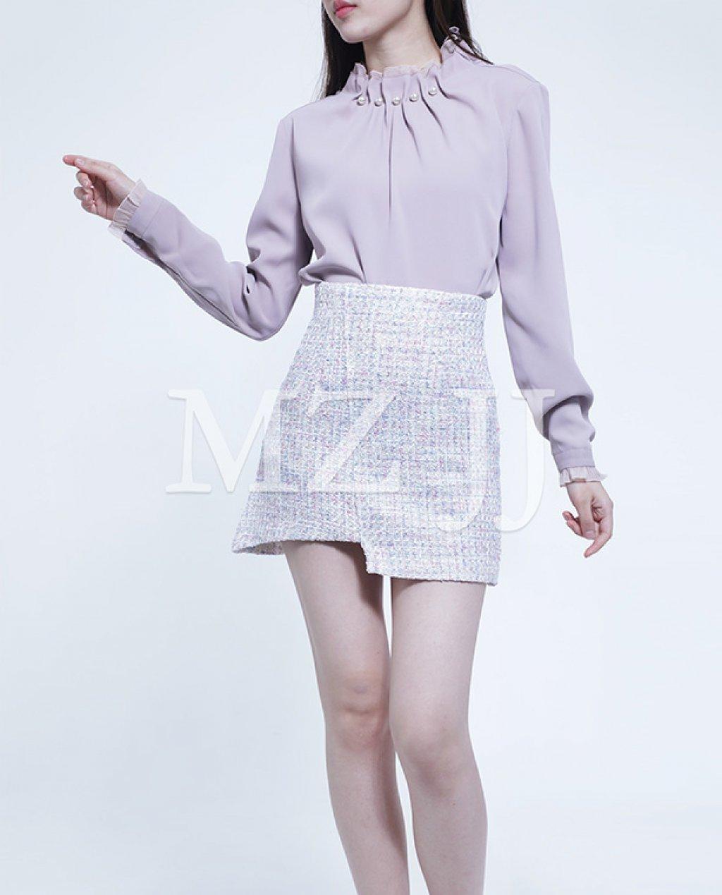SK10935WH Skirt