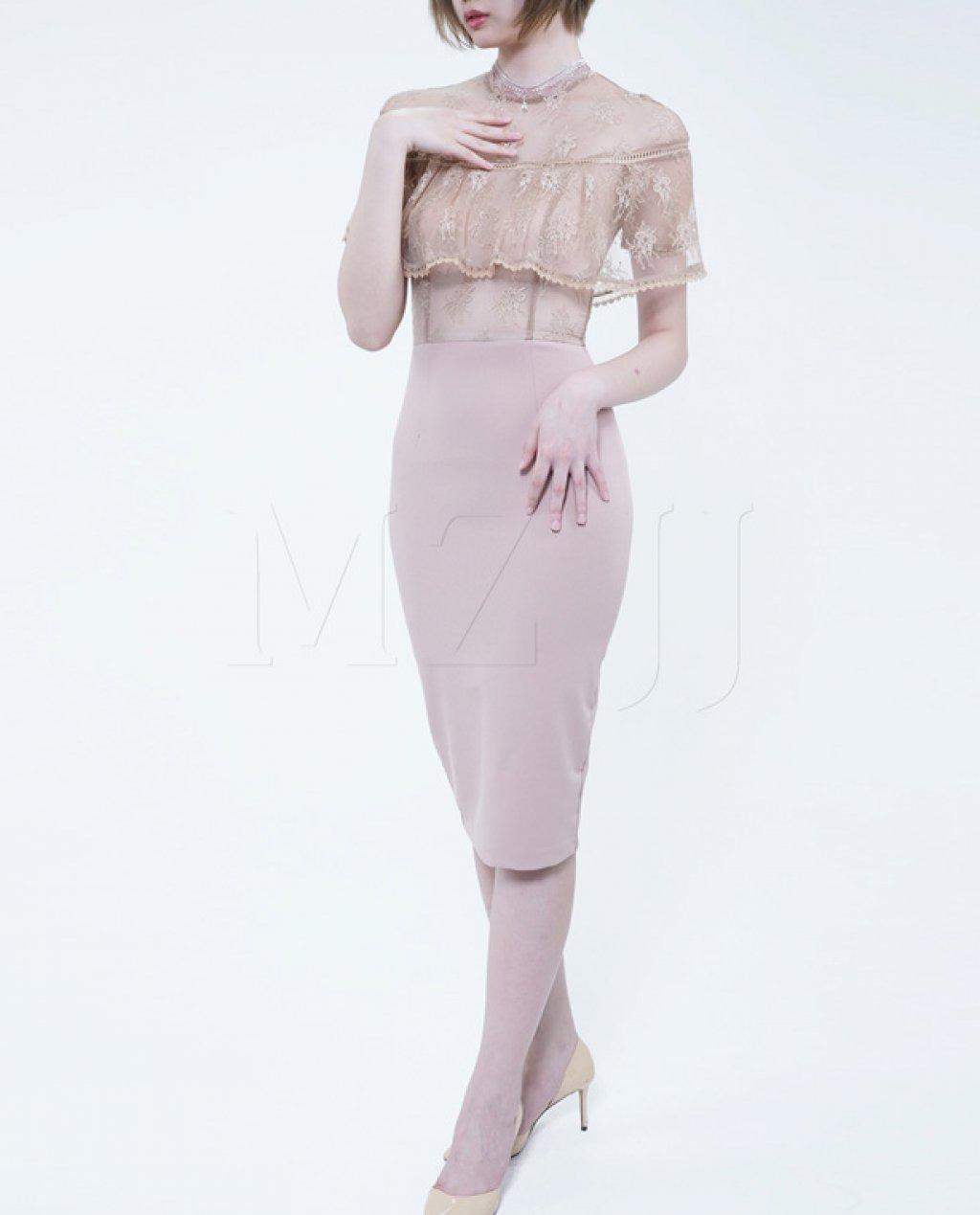 OP12801BE Dress