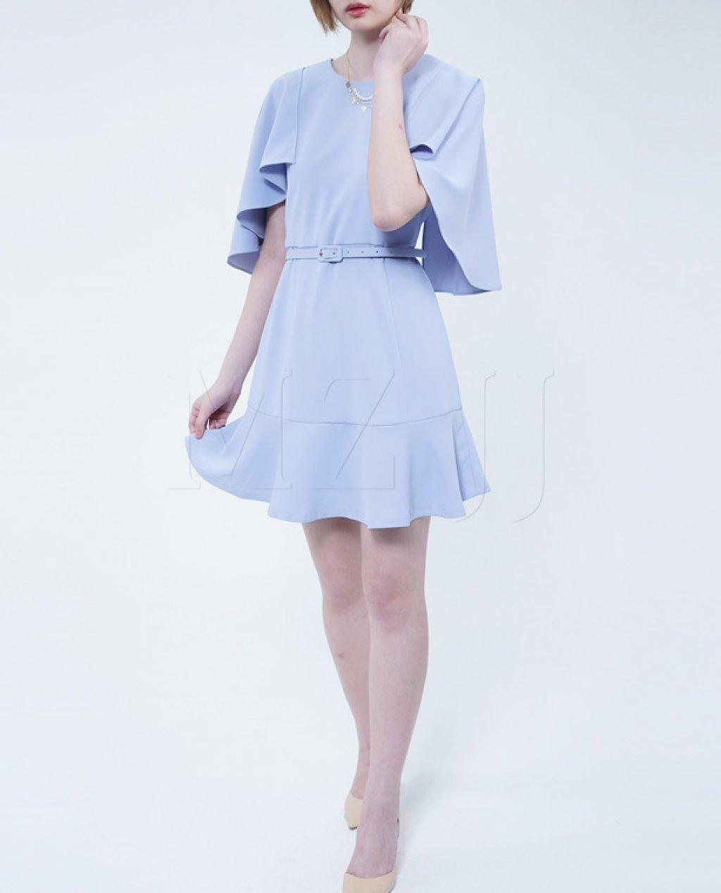 OP12816BU Dress