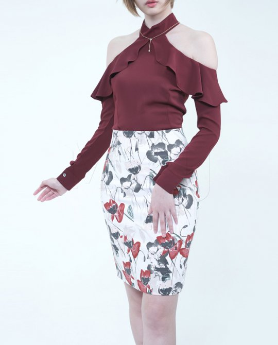 SK10750WH Skirt