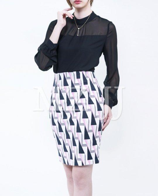 SK10751WH Skirt