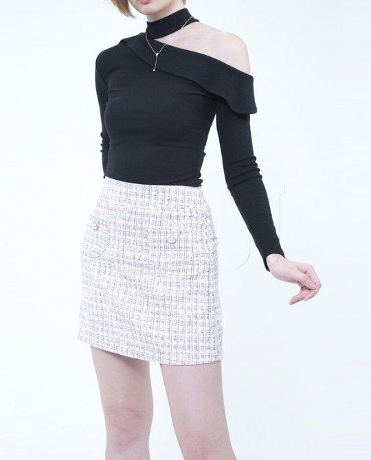 SK10752PK Skirt