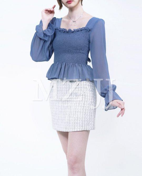SK10752WH Skirt