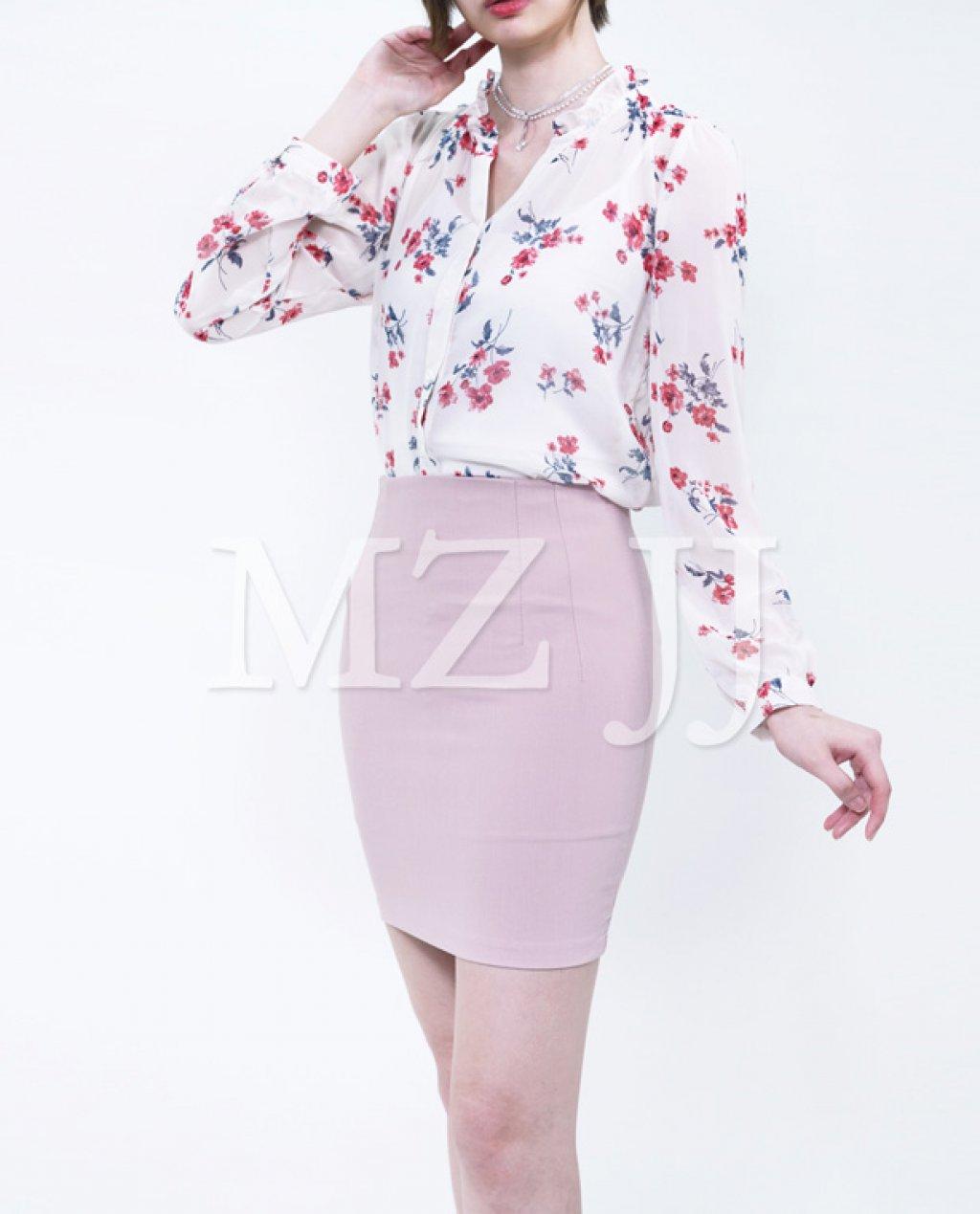 SK10753PK Skirt
