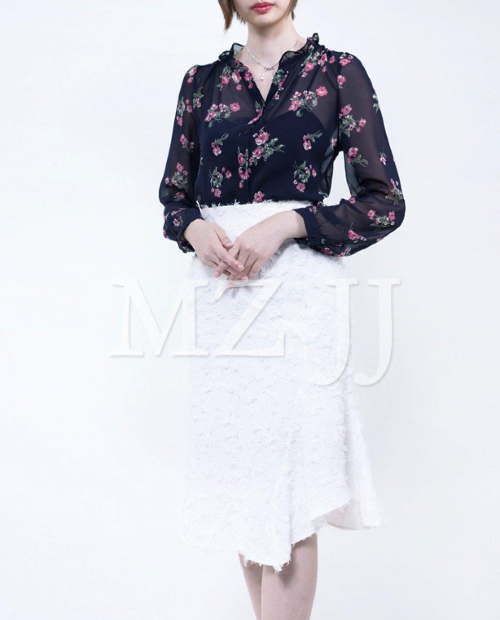 SK10755WH Skirt