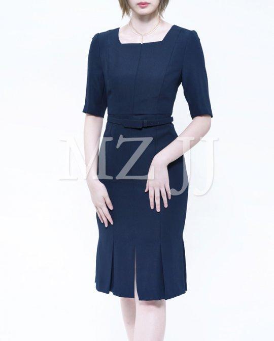 OP12884BK Dress