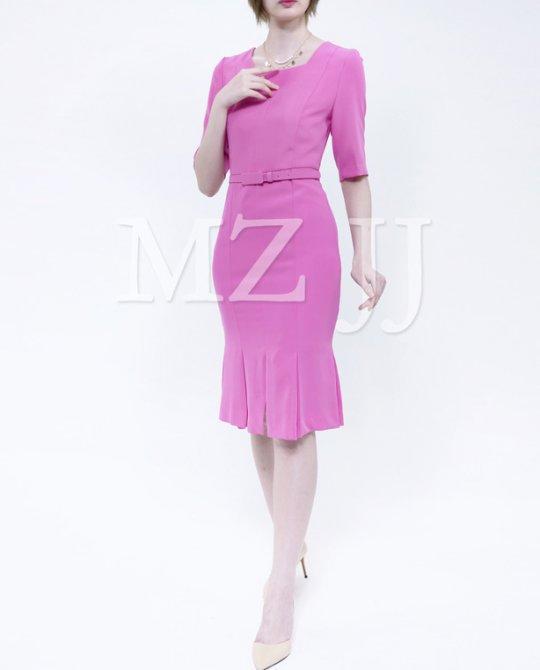 OP12885PK Dress
