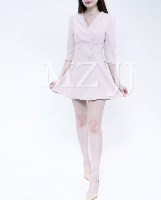 OP12888BE Dress