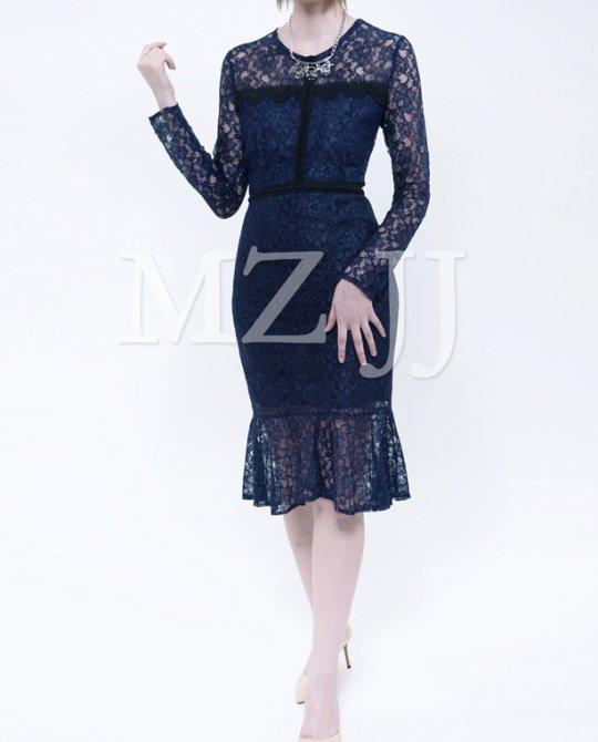OP12890NY Dress