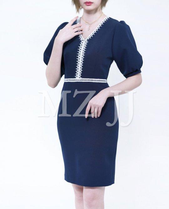 OP12891NY Dress