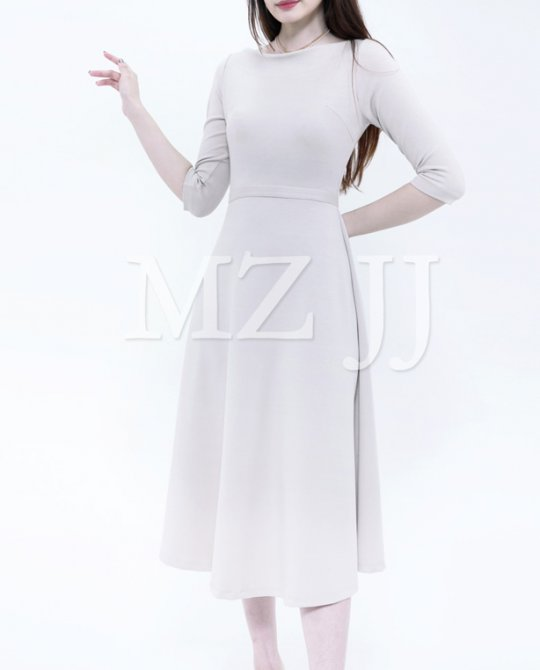 OP12892BE Dress