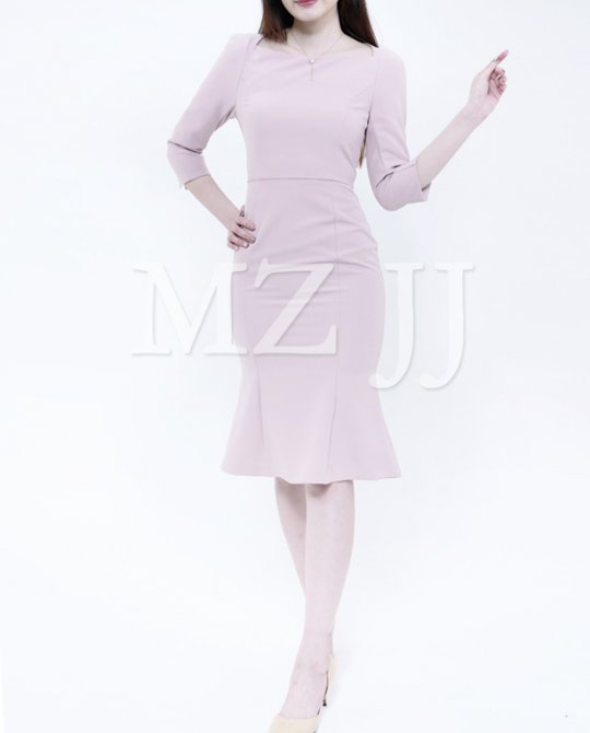 OP12894PK Dress