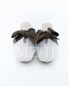 SD10119WH Sandals