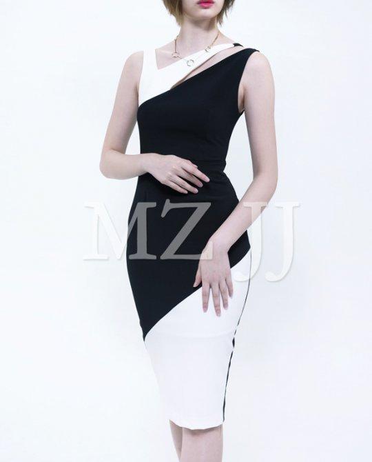 OP12851BK Dress