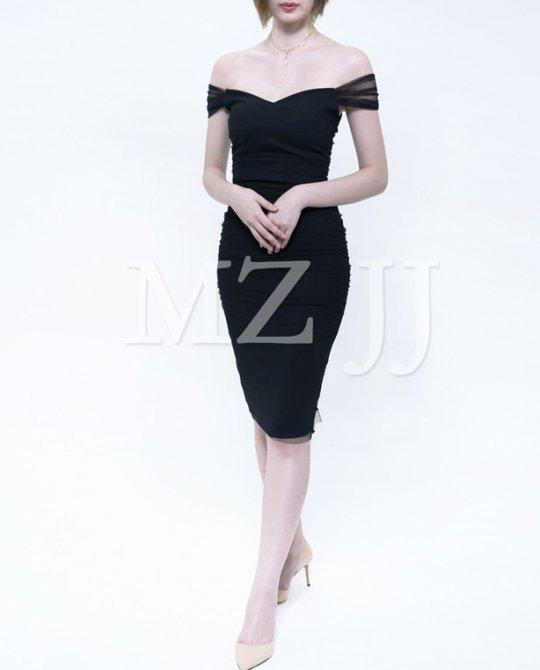 OP12853BK Dress