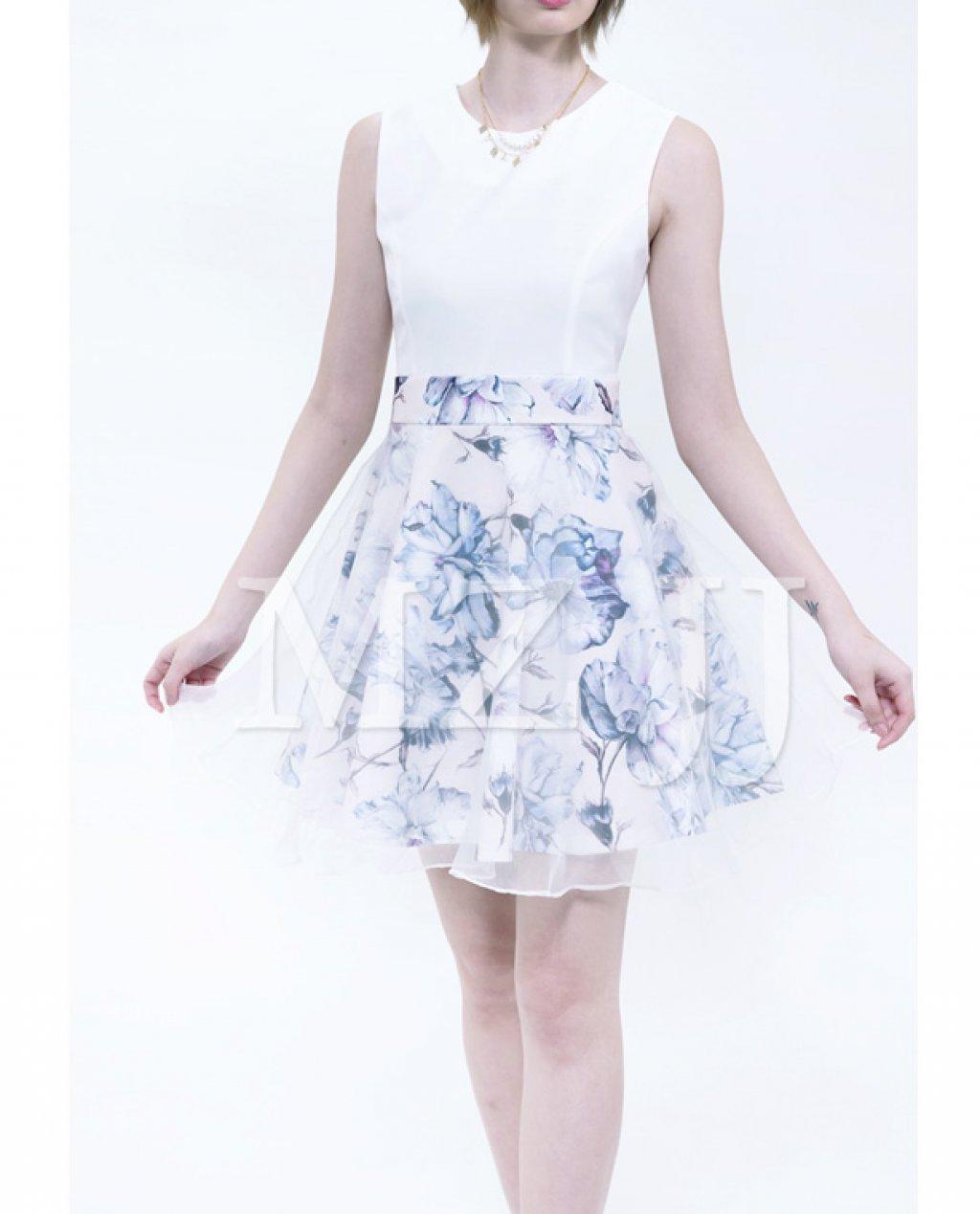 OP12876BU Dress