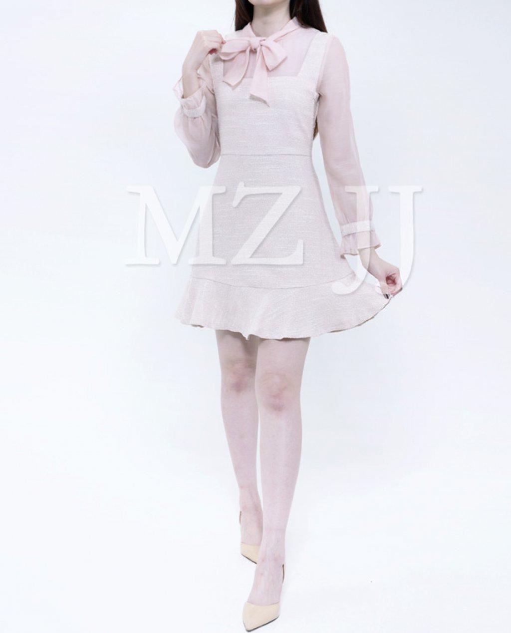 OP12878PK Dress