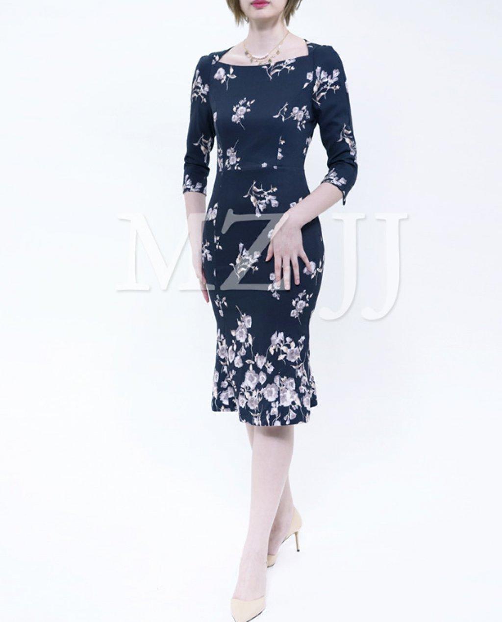 OP12893NY Dress