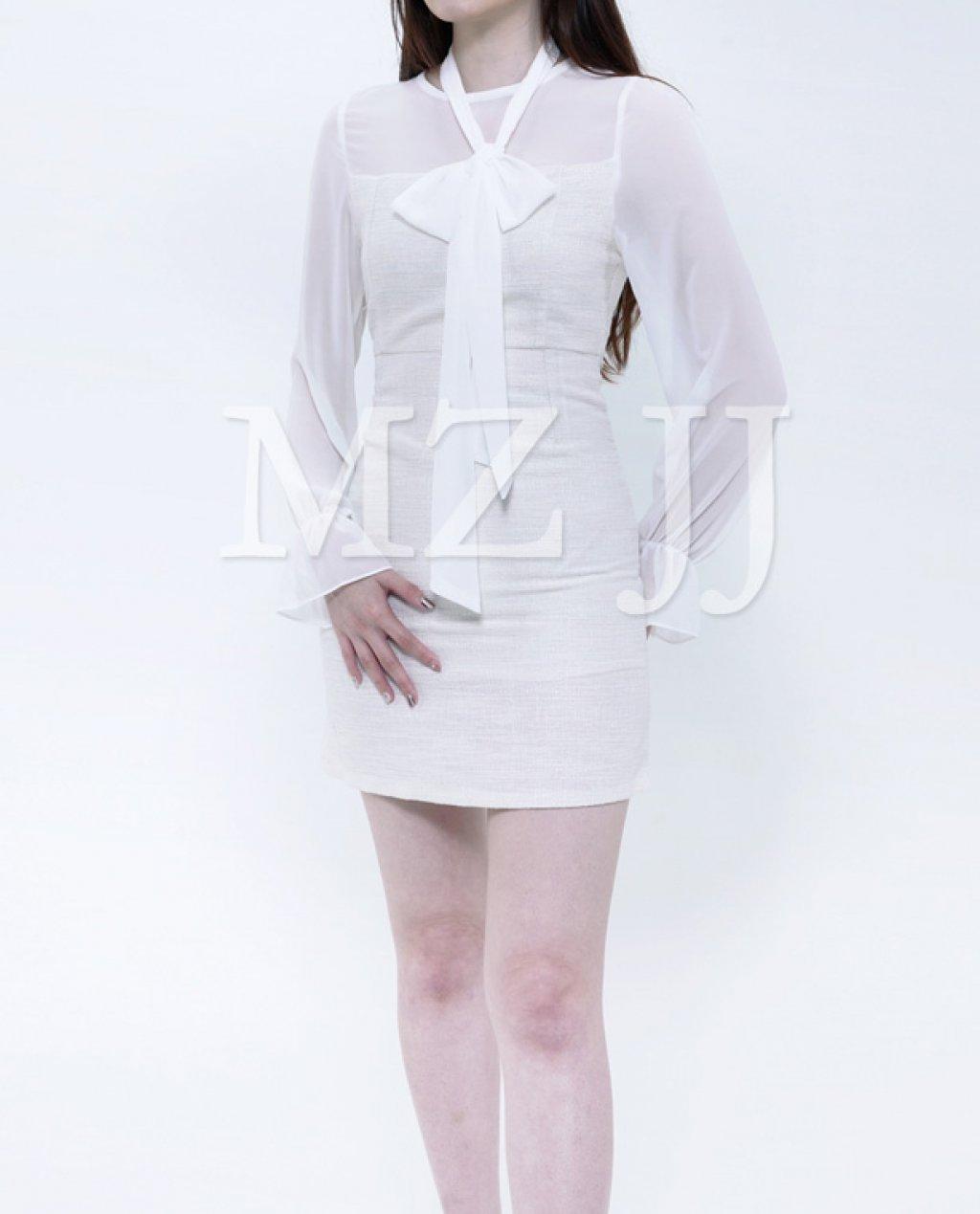 OP12895BE Dress