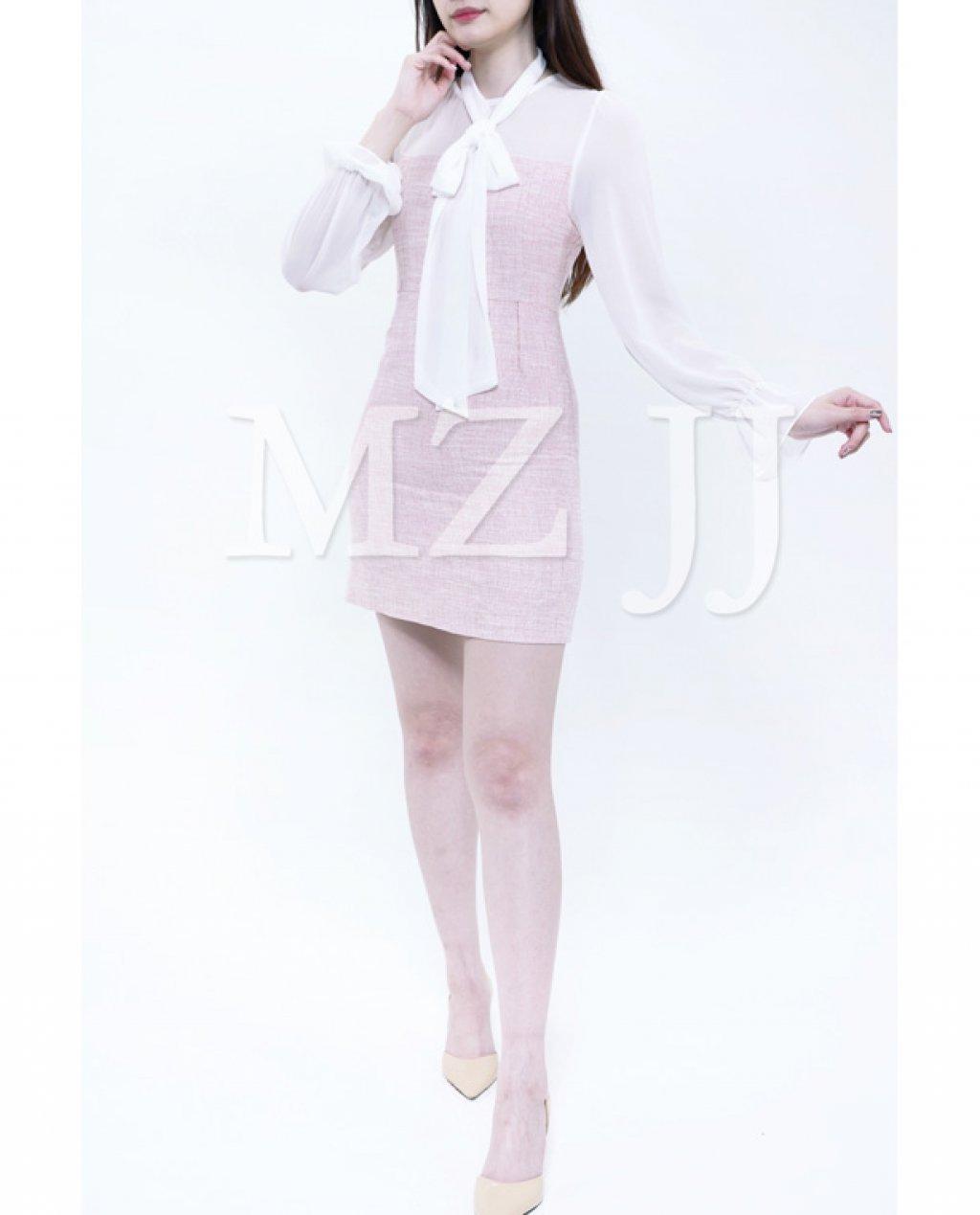 OP12895PK Dress