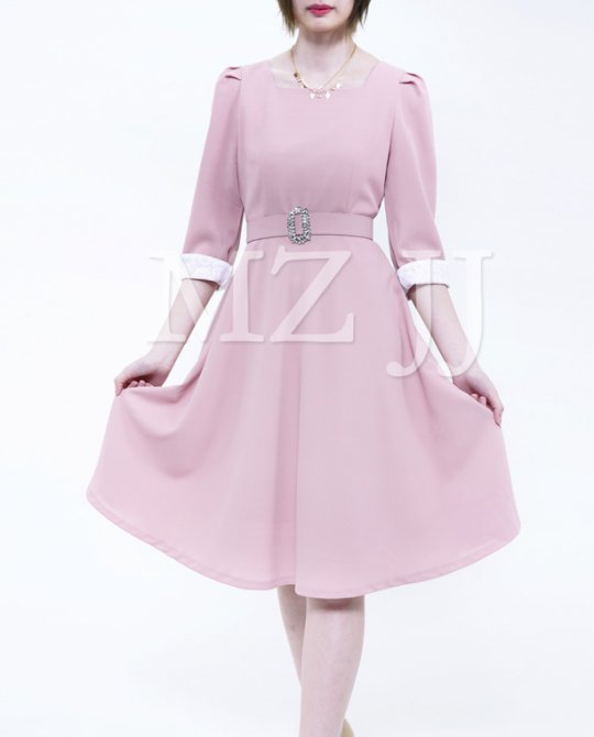 OP12897PK Dress