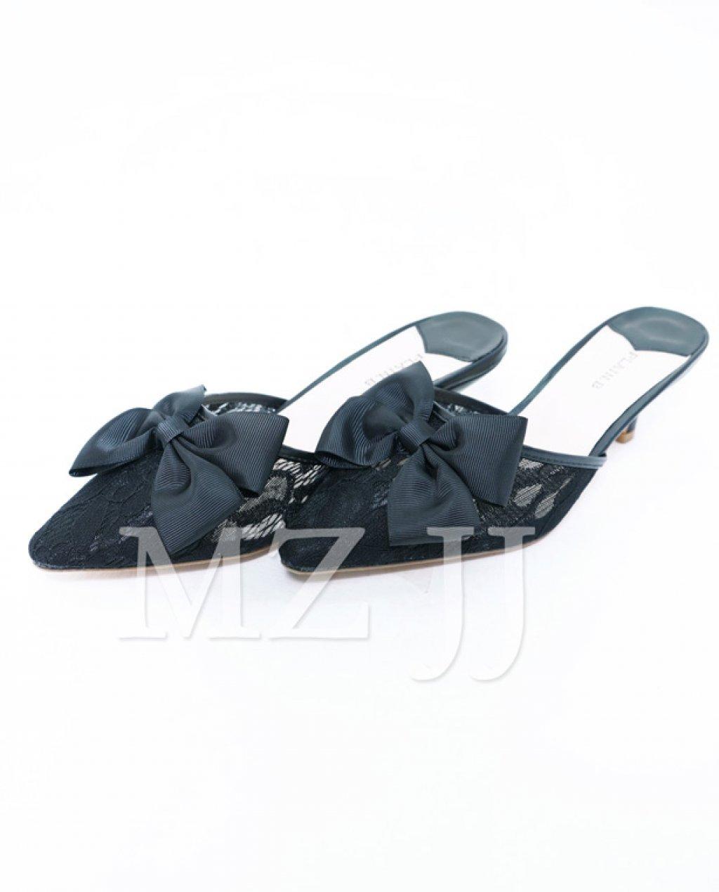 SD10117BK Sandals