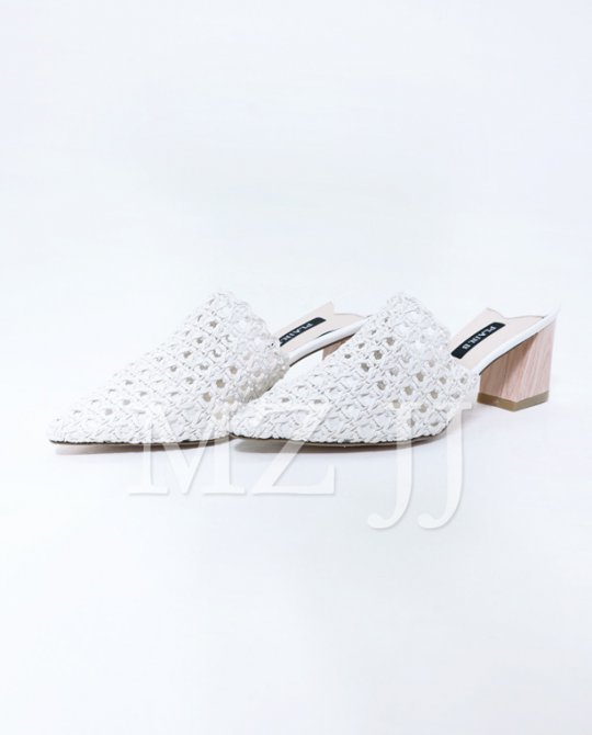 SD10118WH Sandals