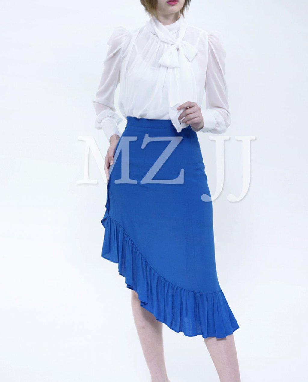 SK10759BU Skirt