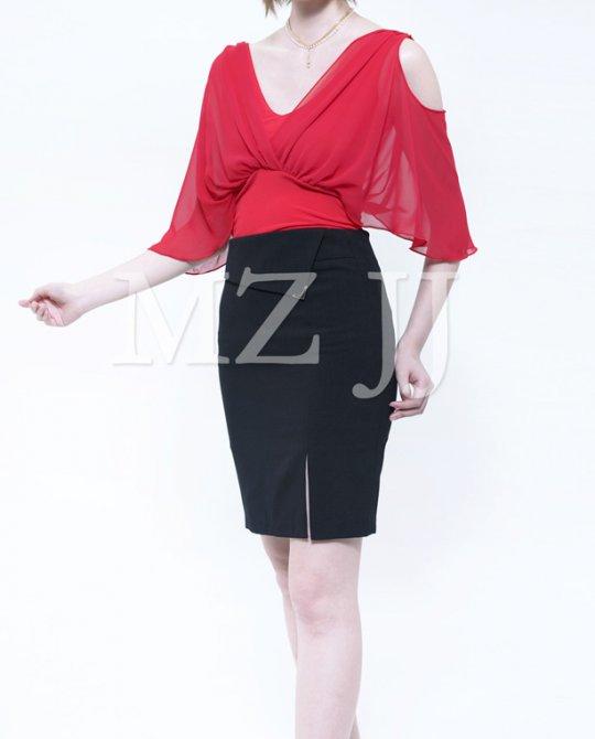 SK10761BK Skirt