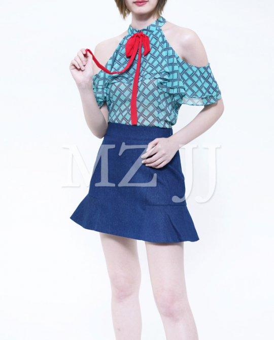 SK10762NY Skirt