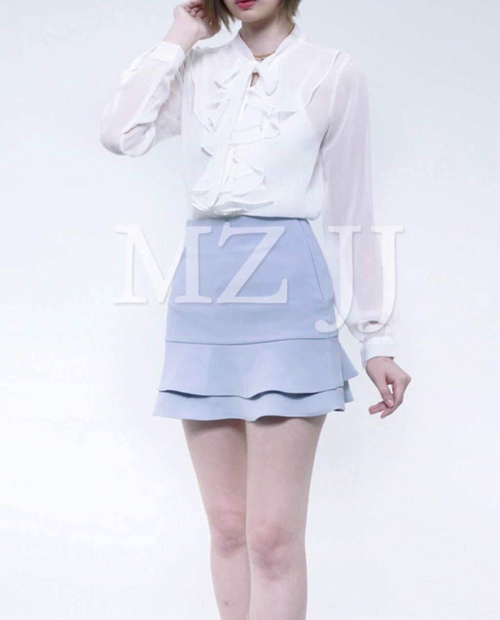 SK10763BU Skirt