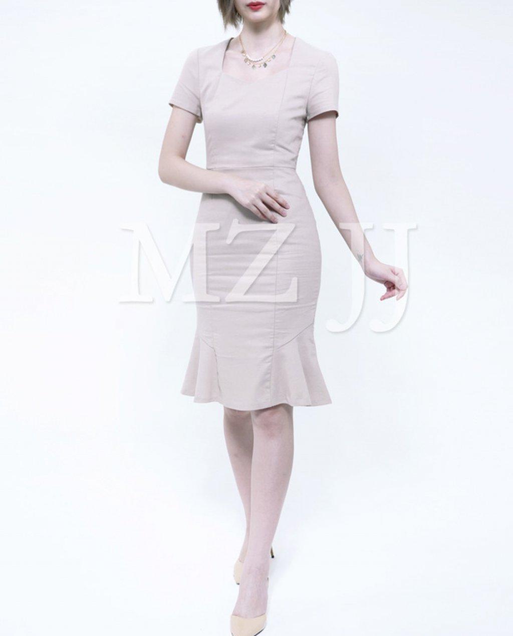 OP12943BE Dress