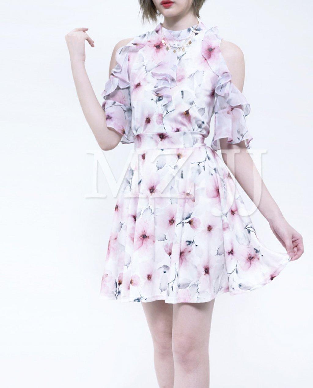 OP12928PK Dress