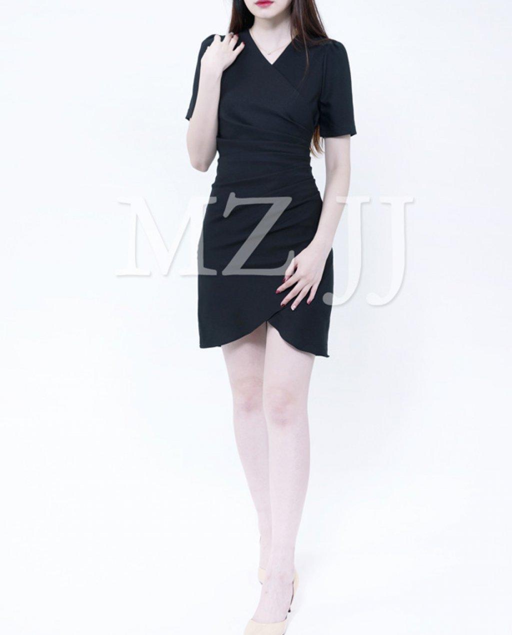 OP12930BK Dress