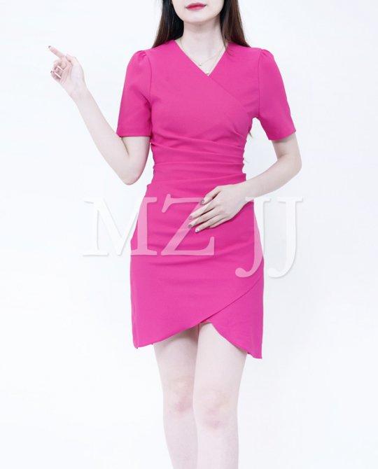 OP12930PK Dress